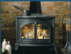 Foundry Stoves