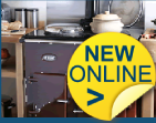 New Stoves Spares