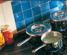 Stoves Cookware
